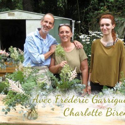 Mariage en Bretagne avec Frédéric GARRIGUES et Charlotte BIRENBAUN