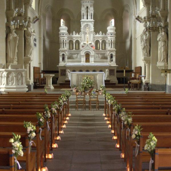 MARIAGE – La cérémonie