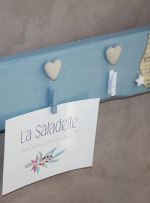Planchette-décorative-pour-photo-Oiseau-Atelier-dEstelle-pour-LA-SALADELLE-Atelier-créatif-et-décoration-florale-Perpignan-et-Pyrénées-Orientales