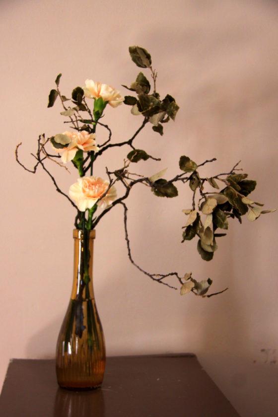 Mariage La Saladelle - Décoration florale - A&M Avril 2018