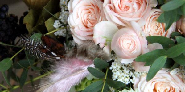 MARIAGE – Les mariés et ses invités