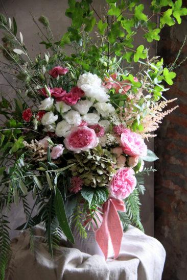 Composition cérémonie civile - Mariage Estelle & Joris - La Saladelle 2018