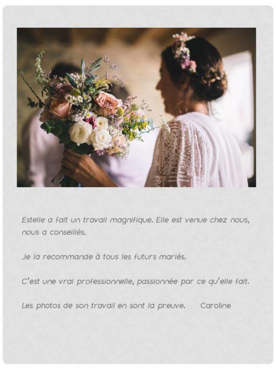 Avis-mariage-de-Caroline-Cédric-La-Saladelle