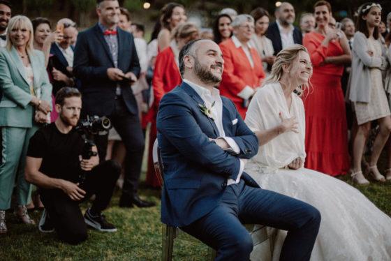 Mariage-Anaïs-François-Xavier DEMAISON-La-Saladelle